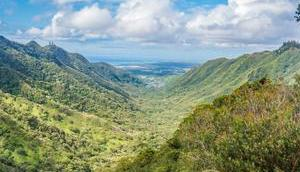 plus belles randonnées Oahu