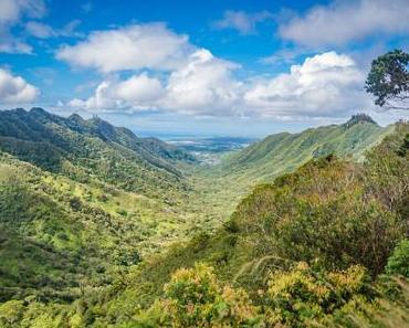 Les 5 plus belles randonnées sur Oahu