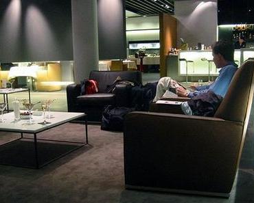 Comment obtenir un accès aux salons de l'aéroport ?