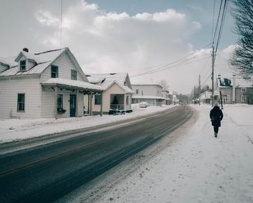 QUÉBEC   Escapade hivernale en Outaouais