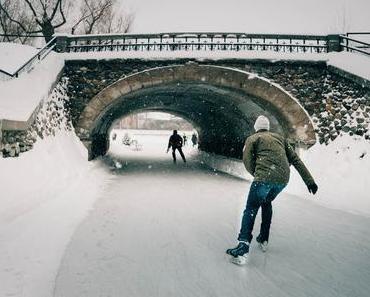 CANADA  Pourquoi visiter Ottawa en février?