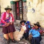Mon itinéraire de 3 semaines au Pérou