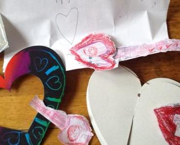 Sweet valentine again