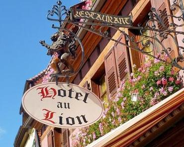 Où dormir en Alsace ? Mes adresses pour un beau séjour