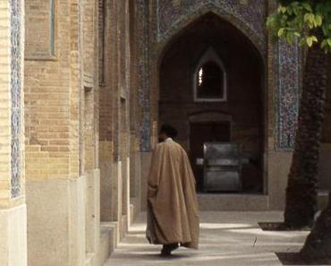 L'abâ de l'Ayatollah
