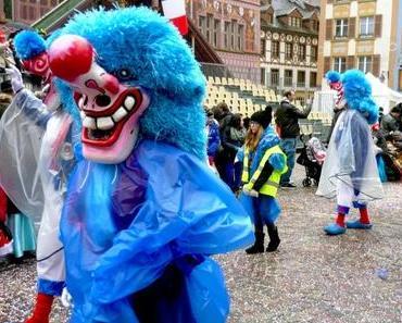 Pourquoi j'aime le carnaval vénitien d'Annecy