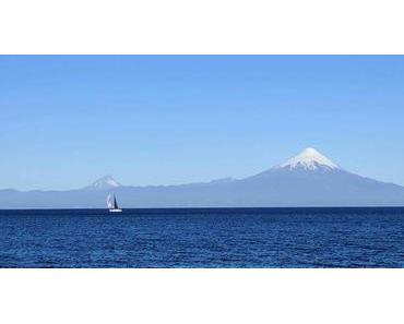 Région des lacs au Chili : 7 idées d'excursions