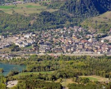 Les Arcs Bourg-Saint-Maurice : mon escapade sans voiture