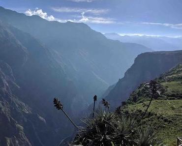 Canyon de Colca : à la découverte des alentours de Cabanaconde