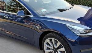 questions après kilomètres véhicule électrique [Tesla Model