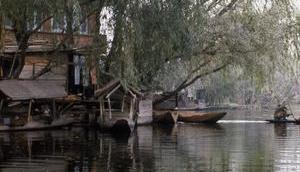 Jours d'automne Srinagar