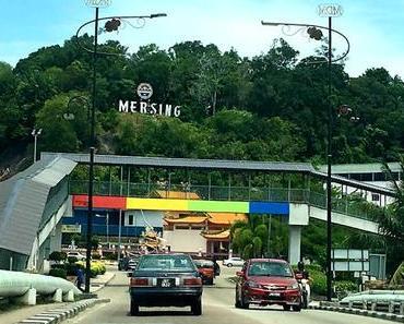 Conduire en Malaisie