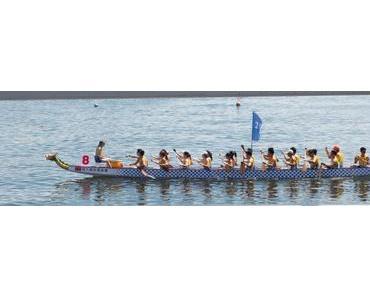 Le Dragon Boat Festival (ou Tueng Ng)!