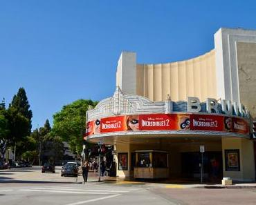 20 jours à Los Angeles: mon planning