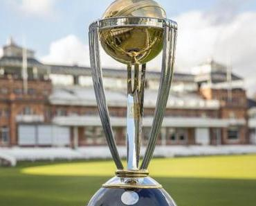 The 12th Cricket World Cup
