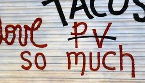 propos tacos Puerto Vallarta