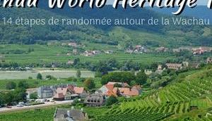 Wachau World Heritage Trail guide complet région