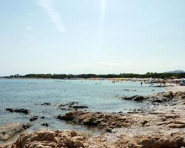 Les plages du golfe d'Orosei