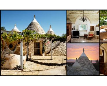 Choisir un logement sur Airbnb: ces logements insolites sont à tester d'urgence