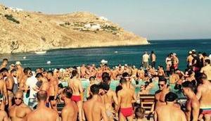 Mykonos: guide meilleurs bars, clubs plages