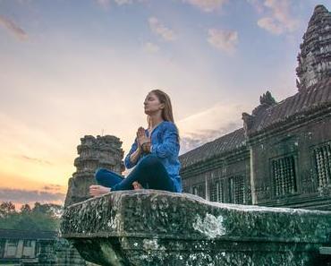 Voyage détente : ce qu'il faut absolument tester pour un voyage reposant au Cambodge