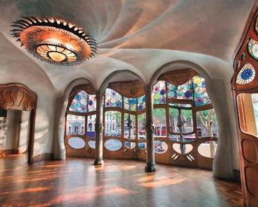 Visiter la Casa Batlló à Barcelone : informations pratiques, durée, prix, tickets…