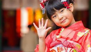 Voyager Japon avec enfants