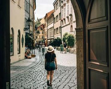RÉPUBLIQUE TCHÈQUE | 3 jours à Prague