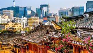 villes incontournables Corée