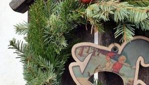 Revivez Noël d'antan l'Écomusée d'Alsace