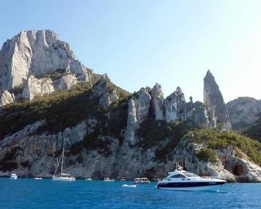 La super balade en bateau autour de Cala Gonone