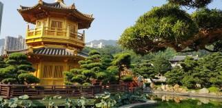 Day trip#1 – Les temples et les marchés de Kowloon