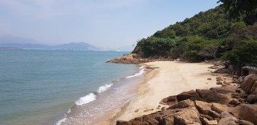 Randonnée #6 – Peng Chau