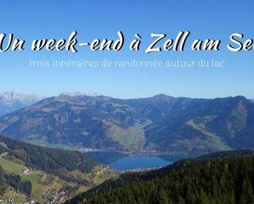 Un week-end à Zell am See