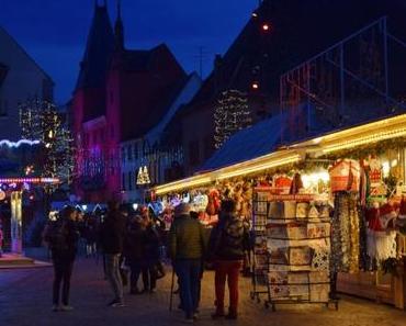 Quel est le plus beau marché de Noël en Alsace ?