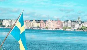 City Guide jours Stockholm Suède