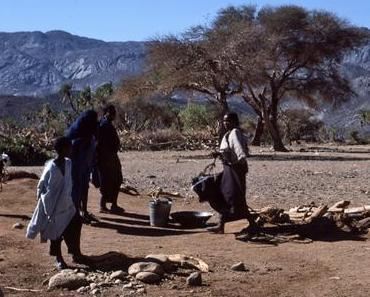 Monts Bagzane