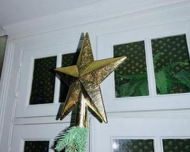 Projet 52: étoile