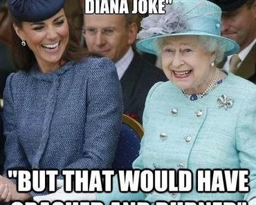 Reloaded hilarious diana theories top 10