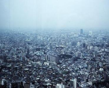 A l'ouest de Tokyo