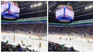 Voir match hockey Québec