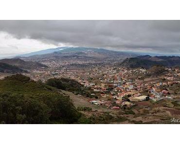 Le Massif d'Anaga