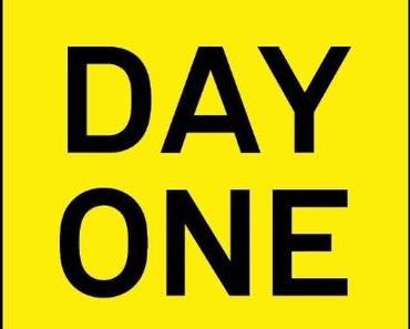 Jour 1…