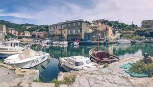 Location bateaux Corse plus beaux mouillages