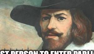 Apprendre moyennement l'histoire anglaise s'amusant, épisode