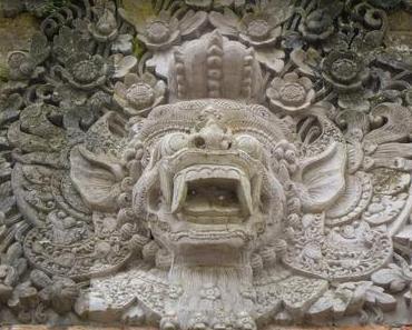 Ubud stories #8 :  Puri Saren Agung, le palais d'Ubud