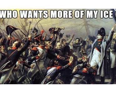 Apprendre moyennement l'histoire anglaise en s'amusant, épisode 28
