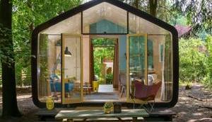 découverte gîtes Maisonnature pour vacances natures France