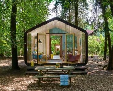 A la découverte des gîtes Maisonnature pour des vacances natures en France cet été