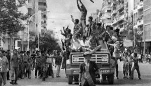 L'histoire Sambo, survivant Khmers rouges